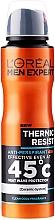 Voňavky, Parfémy, kozmetika Deodorant-antiperspirant pre mužov - L'Oreal Paris Men Expert Thermic Resist 48H