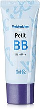 Voňavky, Parfémy, kozmetika BB hydratačný krém - Holika Holika Moisturizing Petit BB Cream