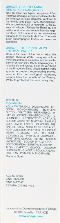 Sérum na tvár - Uriage Eau Thermale Water Serum — Obrázky N3