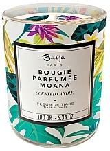 Voňavky, Parfémy, kozmetika Vonná sviečka - Baija Moana Scented Candle