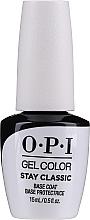 Voňavky, Parfémy, kozmetika Báza pod lak - O.P.I. Stay Classic Base Coat
