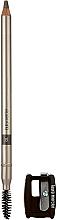 Voňavky, Parfémy, kozmetika Ceruzka na obočie s kefou - Laura Mercier Eye Brow Pencil
