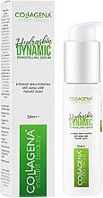 Sérum na tvár - Collagena Instant Beauty Hydraskin Dynamic Serum — Obrázky N1