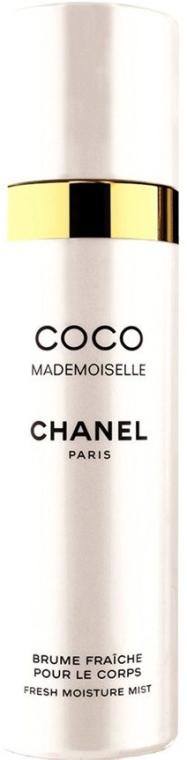 Chanel Coco Mademoiselle - Sprej na telo
