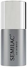 Voňavky, Parfémy, kozmetika Povrch pre hybridné laky - Semilac Top