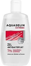Voňavky, Parfémy, kozmetika Antibakteriálny gél na ruky - Aquaselin Extreme 71% Antibacterial Hand Gel Protect