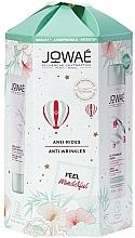 Voňavky, Parfémy, kozmetika Sada - Jowae (f/cr/40ml + f/milk/200ml)