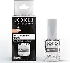 Voňavky, Parfémy, kozmetika Gél na odstránenie kožičky - Joko Manicure Salon