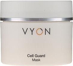Voňavky, Parfémy, kozmetika Omladzujúca maska na tvár - Vyon Cell Guard Mask