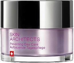 Voňavky, Parfémy, kozmetika Denný krém na tvár - Artemis of Switzerland Skin Architects Preventing Day Care