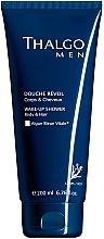 Voňavky, Parfémy, kozmetika Šampón a sprchový gél - Thalgo Men Wake-Up Shower Gel