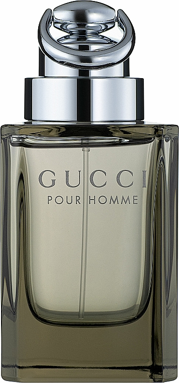 Gucci by Gucci Pour Homme - Toaletná voda