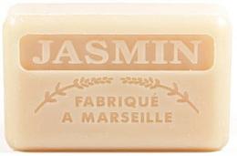 "Voňavky, Parfémy, kozmetika Marseillské mydlo ""Jazmín"" - Foufour Savonnette Marseillaise"