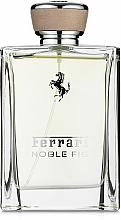 Voňavky, Parfémy, kozmetika Ferrari Noble Fig - Toaletná voda