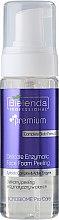 Voňavky, Parfémy, kozmetika Exfoliačný peeling v pene - Bielenda Professional Microbiome Pro Care