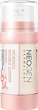 Voňavky, Parfémy, kozmetika Dvojité sérum s probiotikami - Neogen Dermalogy Probiotics Double Action Serum