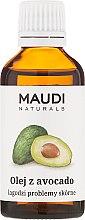 Voňavky, Parfémy, kozmetika Avokádový olej - Maudi