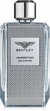 Voňavky, Parfémy, kozmetika Bentley Momentum Unlimited - Toaletná voda