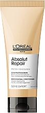 Voňavky, Parfémy, kozmetika Kondicionér na vlasy - L'Oreal Professionnel Absolut Repair Gold Quinoa +Protein Conditioner