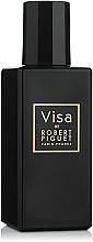 Voňavky, Parfémy, kozmetika Robert Piguet Visa 2007 - Parfumovaná voda