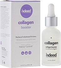 Voňavky, Parfémy, kozmetika Booster na tvár - Indeed Labs Collagen Booster