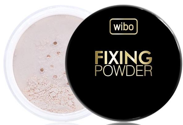 Fixačný prášok - Wibo Fixing Powder