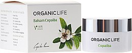 "Voňavky, Parfémy, kozmetika Fitoregulátor ""Balzam Copaiba"" - Organic Life Dermocosmetics Phytoregulator"
