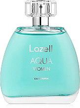 Voňavky, Parfémy, kozmetika Lazell Aqua - Parfumovaná voda