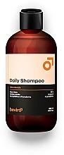 Voňavky, Parfémy, kozmetika Šampón na každodenné použitie - Beviro Daily Shampoo