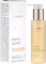 "Voňavky, Parfémy, kozmetika Fytoaktív ""Reaktivačný"" - Babor Cleansing Phytoactive Reactivating"