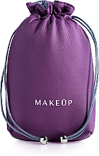 """Voňavky, Parfémy, kozmetika Kozmetická taška, fialová """"Pretty pouch"""" - Makeup"""