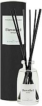 """Voňavky, Parfémy, kozmetika Aromatický difúzor """"Kyslík"""" - Ambientair The Olphactory Black Oxygen"""