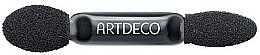 Voňavky, Parfémy, kozmetika Aplikátor dvojitého tieňa - Artdeco Double Applicator for Trio Box