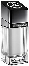 Voňavky, Parfémy, kozmetika Mercedes-Benz Select - Toaletná voda (tester bez uzáveru)