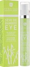 Voňavky, Parfémy, kozmetika Hydratačný očný gél - Erborian Bamboo Eye Gel