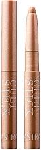 Voňavky, Parfémy, kozmetika Vodotesné očné tiene v ceruzke - Astra Make-Up Cultstick Water Resistant Eyeshadow