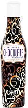 Voňavky, Parfémy, kozmetika Mlieko na opaľovanie v soláriu s biozložkami - Oranjito Max. Effect Chocolate