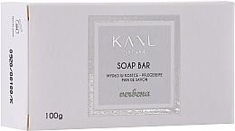 """Voňavky, Parfémy, kozmetika Kusové mydlo """"Verbena"""" na ruky a telo - Kanu Nature Soap Bar Verbena"""