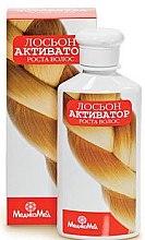 """Voňavky, Parfémy, kozmetika Lotion """"Aktivátor rastu vlasov"""" - Medikomed"""