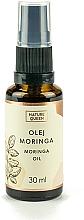 """Voňavky, Parfémy, kozmetika Kozmetický olej """"Moringa"""" - Nature Queen"""