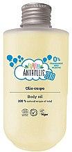 Voňavky, Parfémy, kozmetika Detský olej na telo - Anthyllis Zero Baby Body Oil