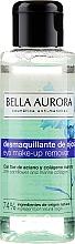 Voňavky, Parfémy, kozmetika Prostriedok na odstránenie make upu z očí - Bella Aurora Eyes Cleansing