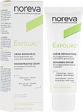 Voňavky, Parfémy, kozmetika Regeneračný hydratačný krém - Noreva Laboratoires Exfoliac Cream Reparatrice