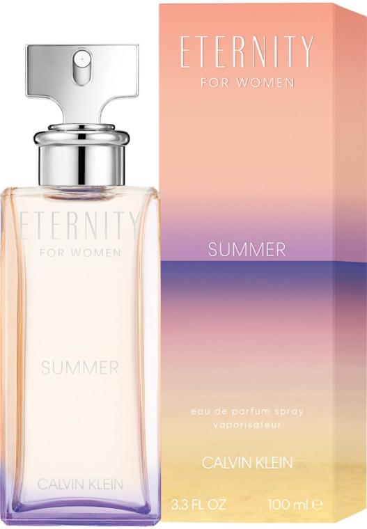Calvin Klein Eternity Summer 2019 - Parfumovaná voda