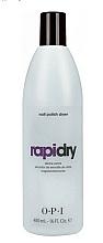 Voňavky, Parfémy, kozmetika Prostriedok na sušenie laku s olejom avoplex - O.P.I RapiDry Avoplex Oil