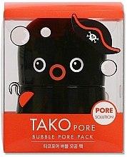 Voňavky, Parfémy, kozmetika Bublinková maska - Tony Moly Tako Pore Bubble Pore Pack