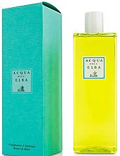 Voňavky, Parfémy, kozmetika Acqua Dell Elba Giardino Degli Aranci - Náplň do difúzora