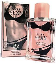Voňavky, Parfémy, kozmetika Real Time Miss Sexy - Parfumovaná voda