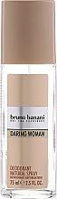 Voňavky, Parfémy, kozmetika Bruno Banani Daring Woman - Deodorant