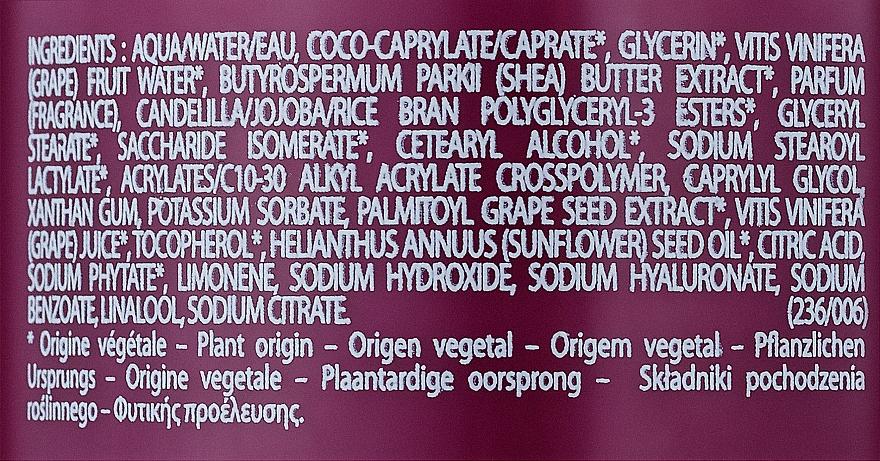 Caudalie The Des Vignes - Mlieko pre telo  — Obrázky N5